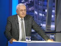 """Виталий Третьяков, программа """"Право знать!"""""""
