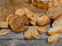 """Знак качества. """"Модный хлеб"""""""