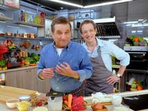 Спасите, я не умею готовить! Дмитрий Фрид