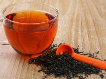 """Знак качества. Анонс. """"Чёрный чай"""""""