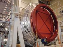 Модуль орбитальной станции