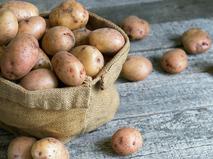 "Знак качества. ""Картошка"""