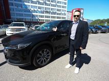 """Машины первых пользователей-тестировщиков каршеринга для друзей """"Рули!"""""""