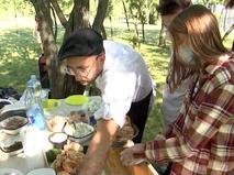 День пикника