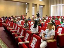 """Участники образовательного форума """"HR - Future"""""""
