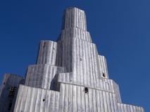 Реконструкция храма Александр Невского в Челябинске