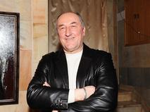 Борис Клюев. Заложник образа