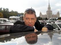 Прощание. Андрей Краско