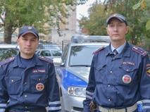 Константин Калинин (слева) и Владимир Макаров