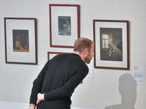 """Выставка """"Фотограф Николай Андреев. Мастер пикториализма"""""""