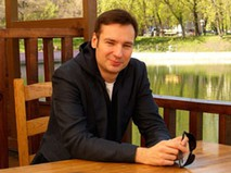 Временно доступен. Павел Санаев