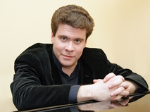 """Приглашает Борис Ноткин. Денис Мацуев в программе """"Приглашает Борис Ноткин"""""""