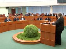 Городское собрание. Эфир от 09.12.2013