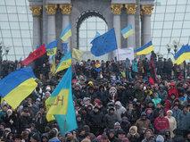 """Специальный репортаж """"Событий"""". Украина. Синдром Майдана"""