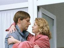 """Кадр из фильма """"Жизнь одна"""""""