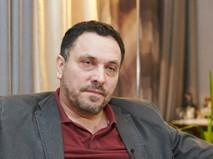 Временно доступен. Максим Шевченко