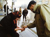 Фактор жизни. Благотворительность в России