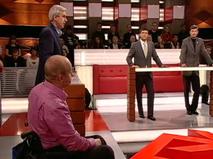"""""""Место для дискуссий"""". Эфир от 27.10.2011"""
