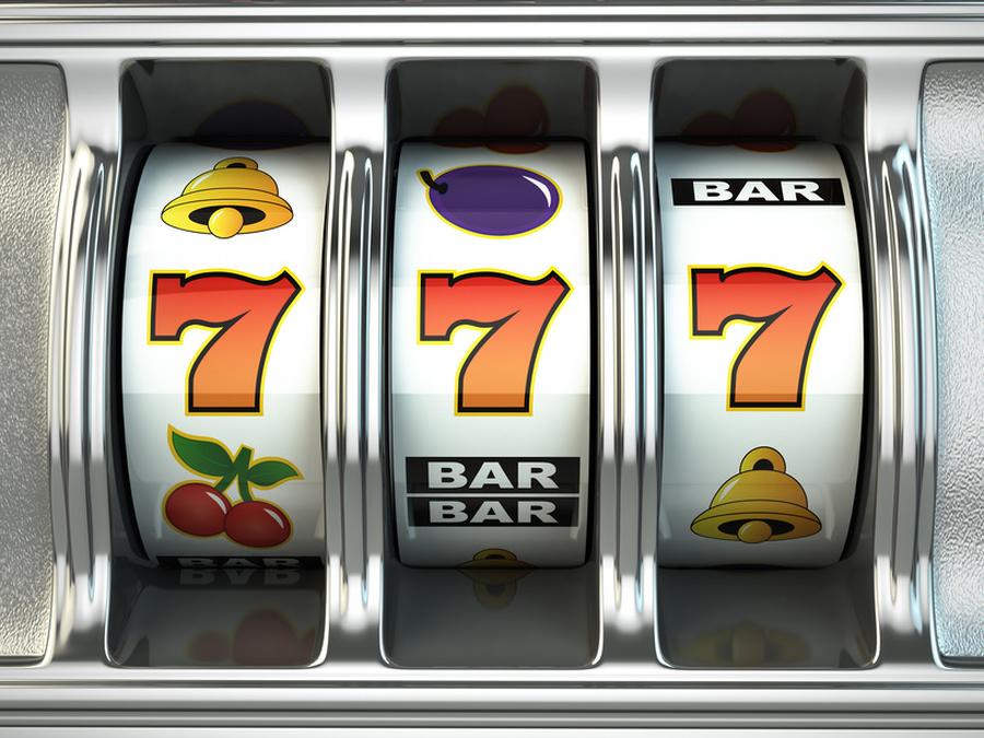 Slot machine gratis da poter giocare