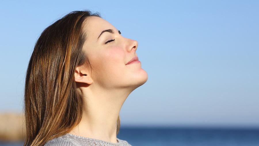 Дышите глубже : Включи настроение