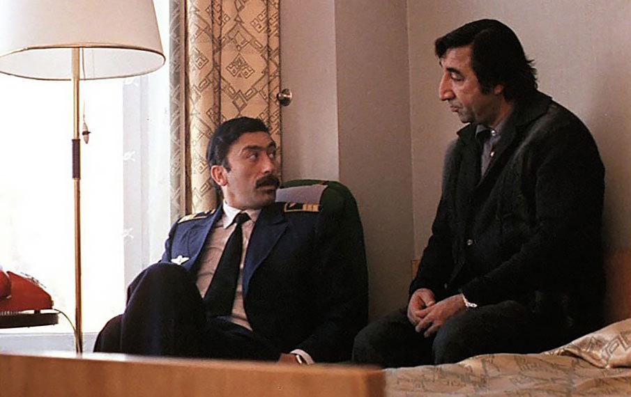 «Валикo джан, я тебе один умный вещь скажу, только ты не обижайся»: сегодня день рождения актера Мгера Мкртчяна