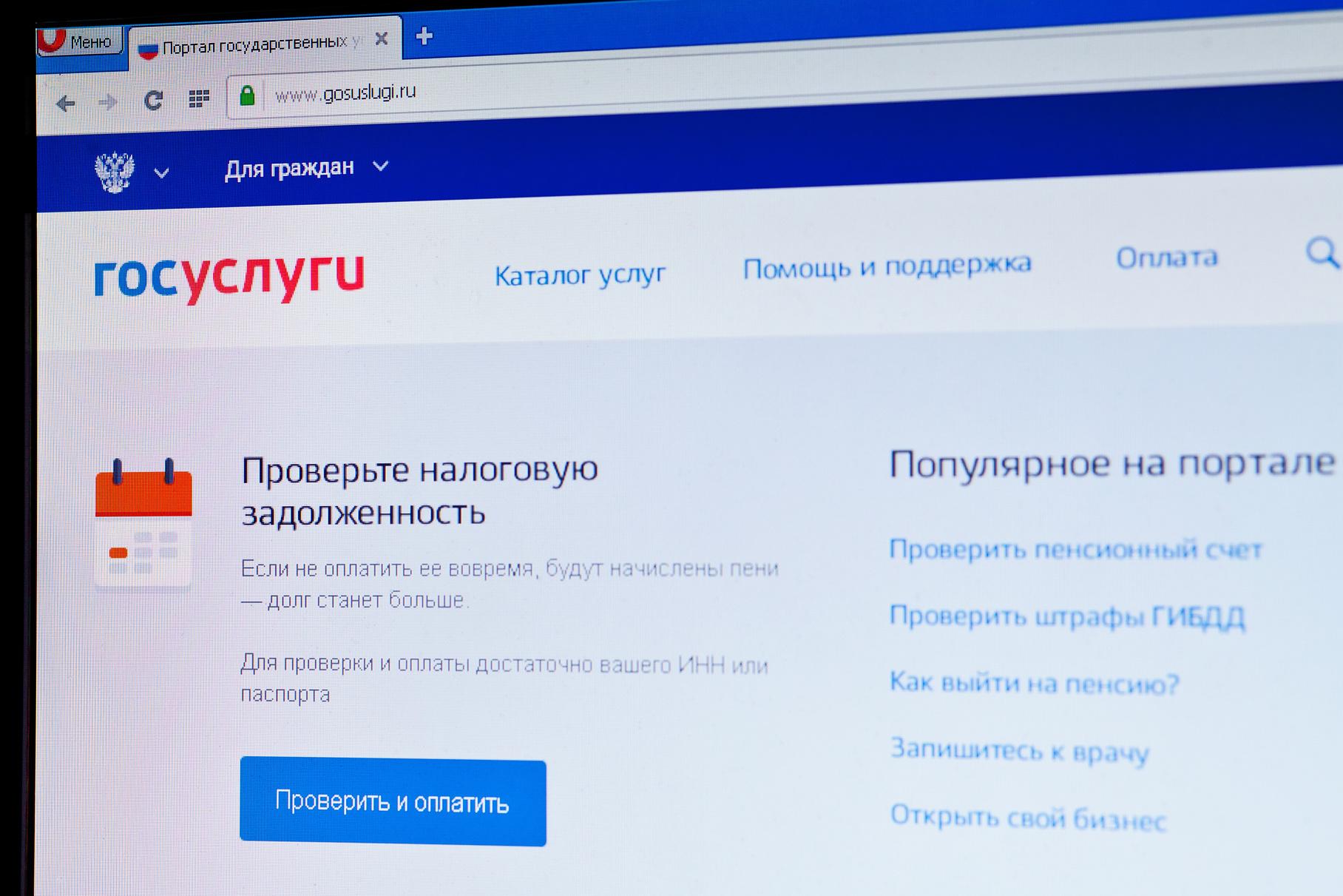 проверить свою кредитную историю через интернет