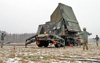 США защитят Аляску новейшими ракетами