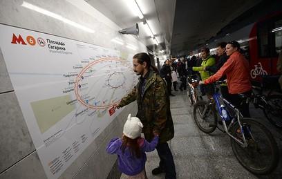 Как меняется транспортная инфраструктура Москвы