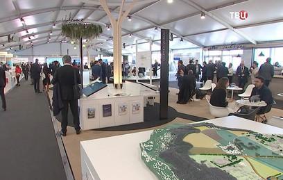 Чем Москва удивила на выставке будущего в Каннах