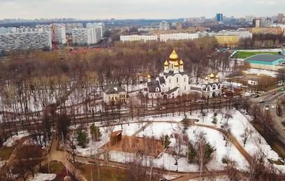Как изменился Дмитровский район за последние годы