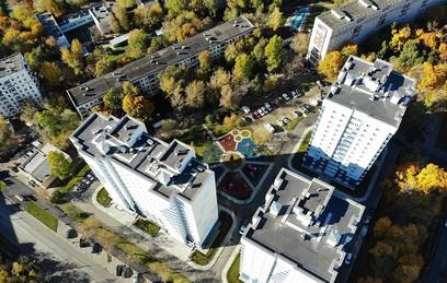 Москвичам представили экспозиции проектов реновации