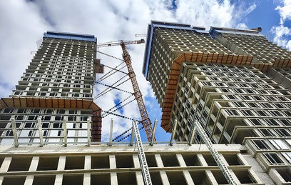 В Москве с начала года дополнительно подобрали 21 стартовую площадку по реновации