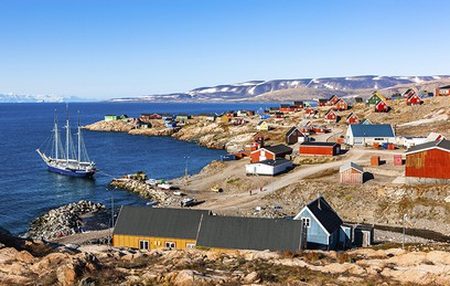 Битва за ресурсы: зачем Трампу понадобилась Гренландия