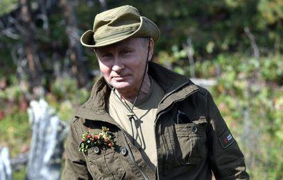 Путин сделал заявление о планах после 2024 года
