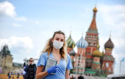Путин отметил вклад команды Собянина в улучшение жизни Москвы