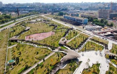 Депутат Мосгордумы Степан Орлов рассказал, как преображаются бывшие промзоны столицы