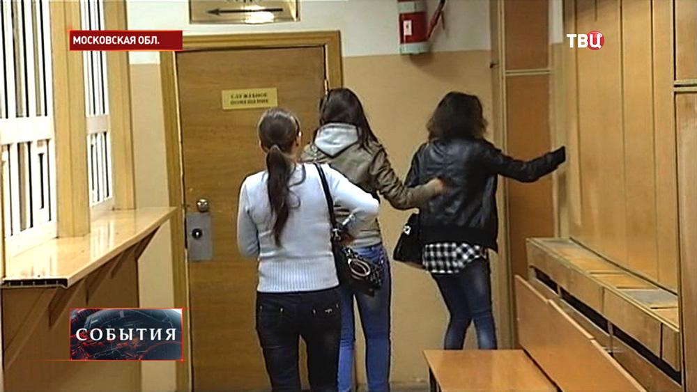 Суд по делу избиения подростка-инвалида