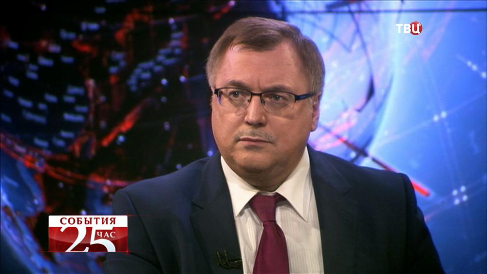 Алексей Маслов, заведующий отделением востоковедения Высшей школы экономики