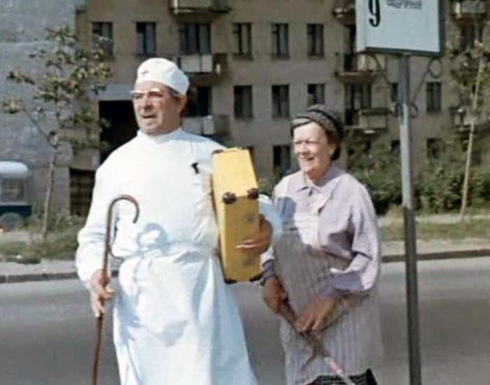 алексей подробно, фильм желтый чемоданчик эту неприятную