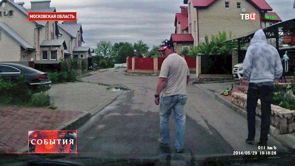 Бандиты напавшие на бобслеиста Александра Зубкова