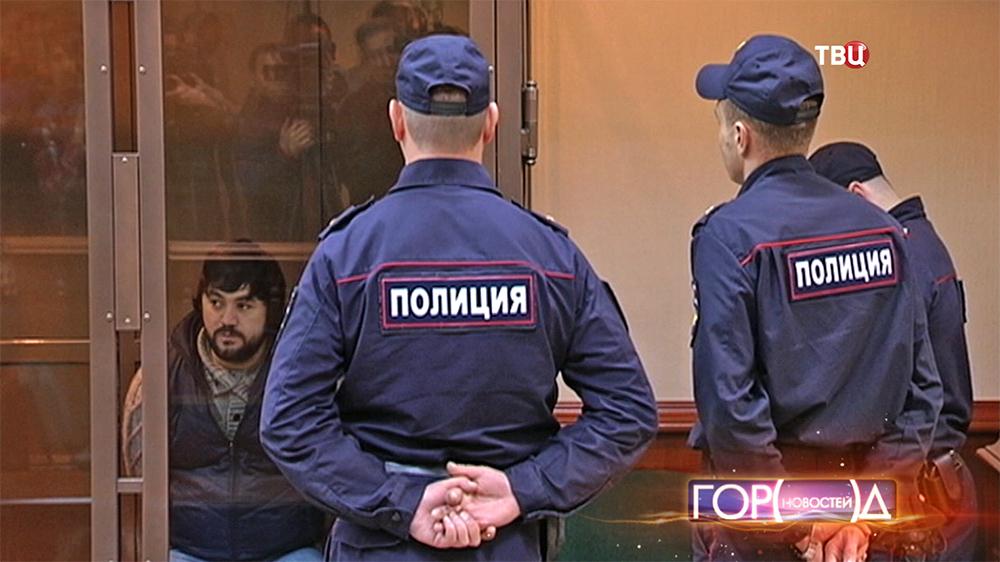 Суд по делу Магомеда и Халимат Расуловых