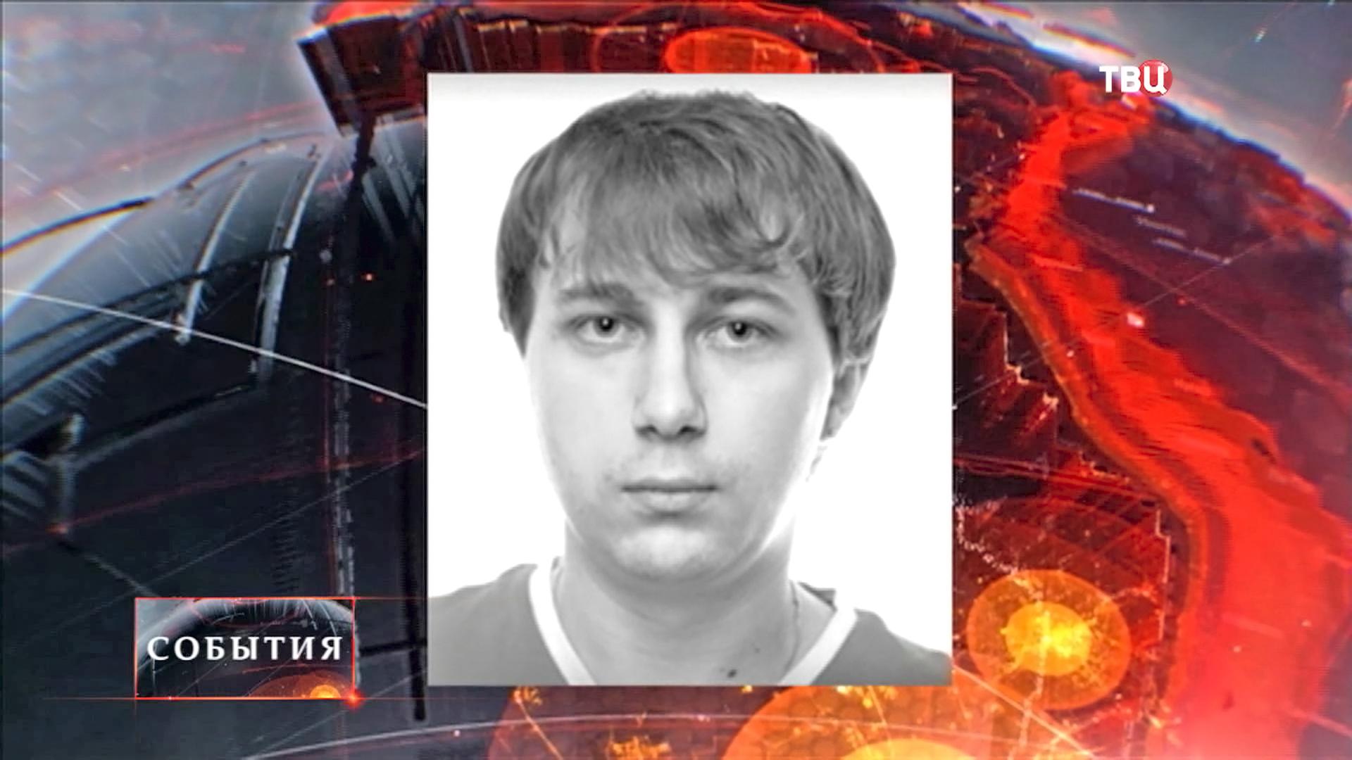 Звукоинженер Антон Волошин