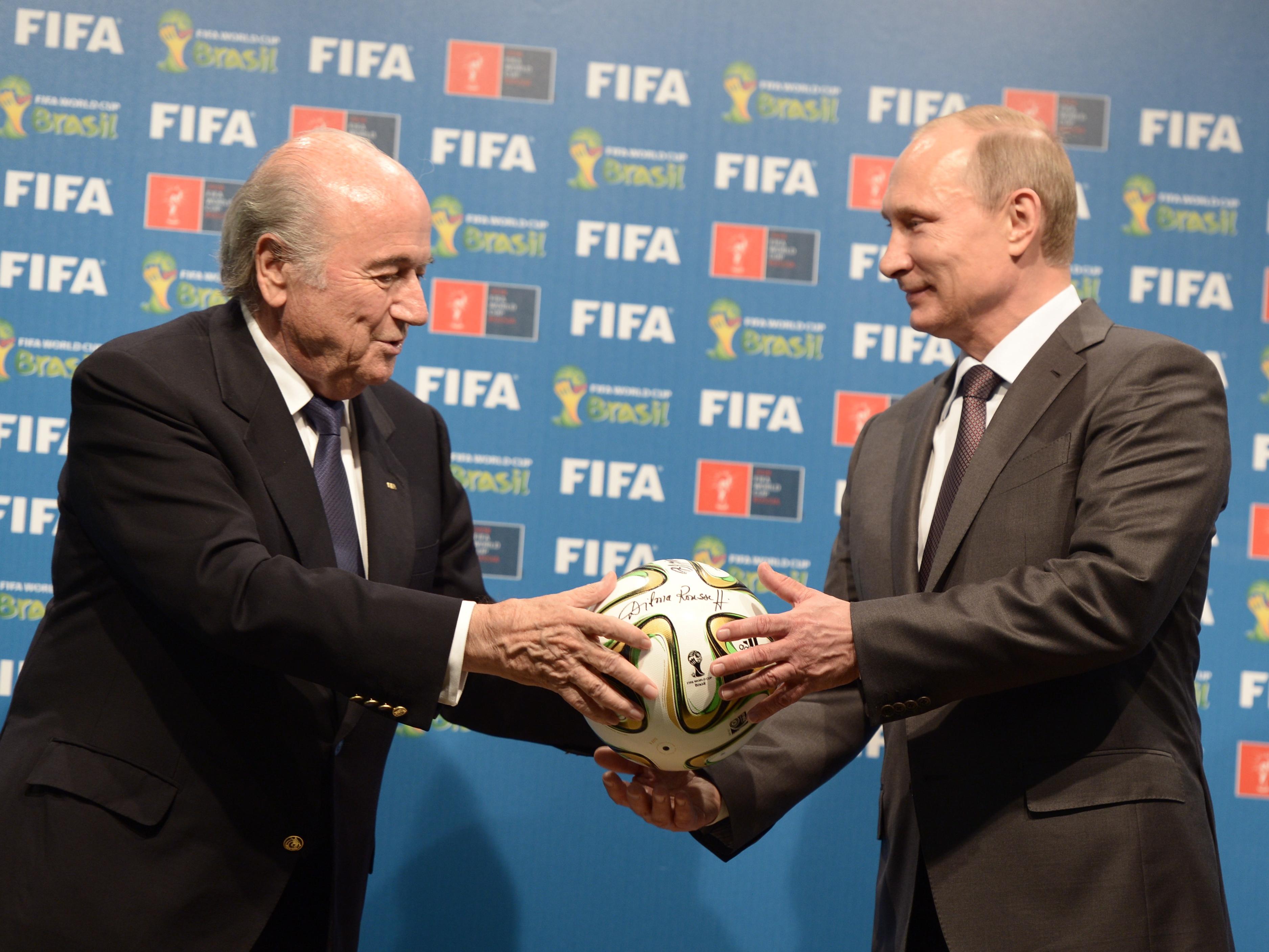 Рабочий визит президента России Владимира Путина в Бразилию