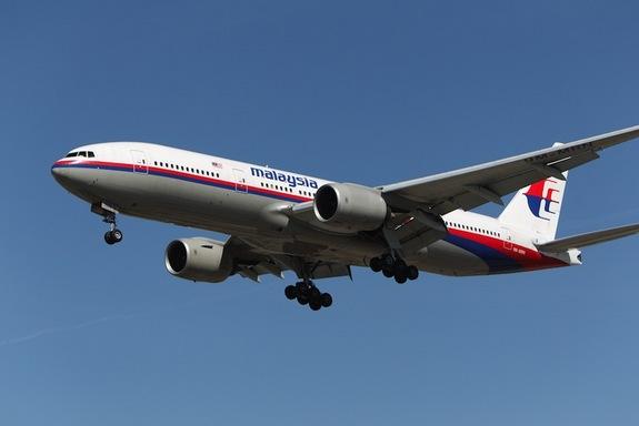 Boeing 777 Малайзийсих авиалиний