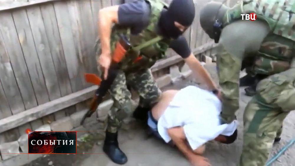 """Украинская армия проводит """"зачистку"""""""
