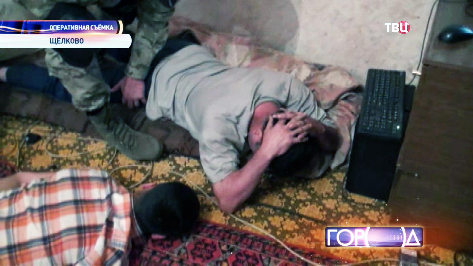 Задержанные граждане Таджикистана