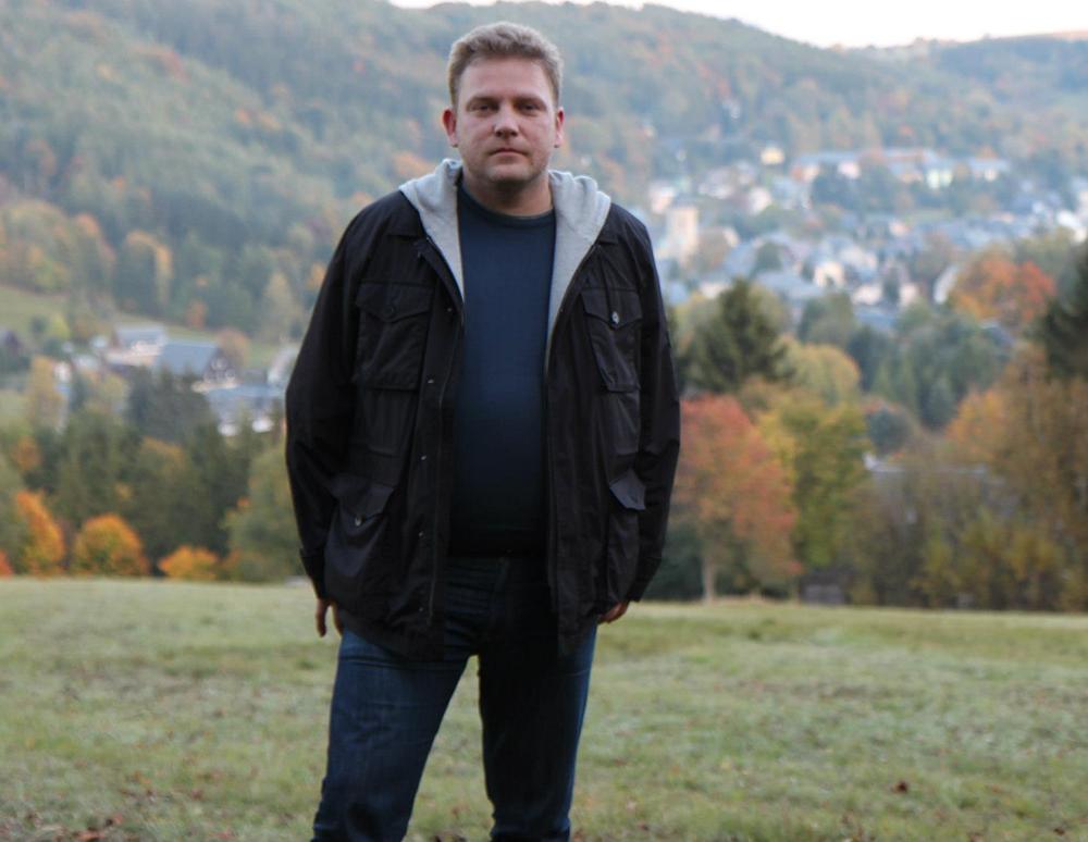 Пётр Любимов