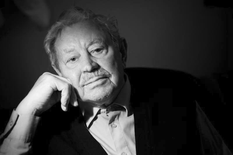 Актёр Донатас Банионис