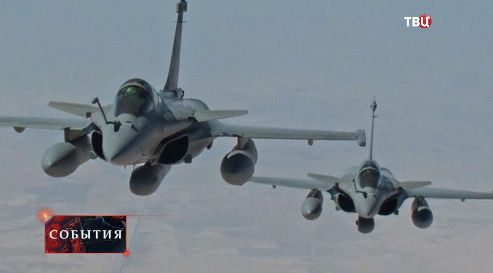 Бомбардировщики ВВС США