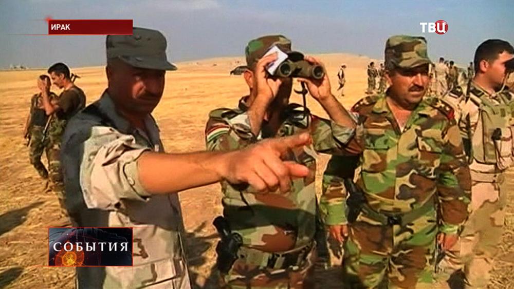 Военные Иракской армии